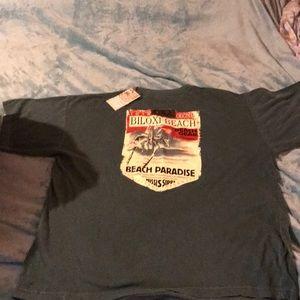 Tops - Biloxi ms t-shirt